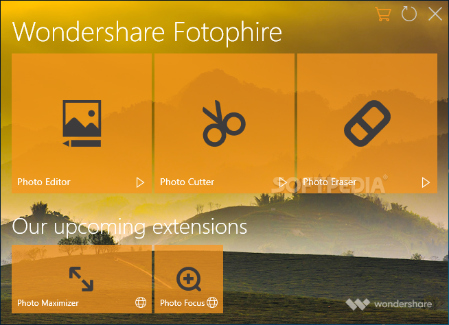 wondershare fotophire license email and registration code